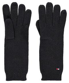 "Damen Handschuhe ""Flag Knit Gloves"""