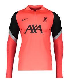 "Fußballtrikot ""FC Liverpool"" Langarm"