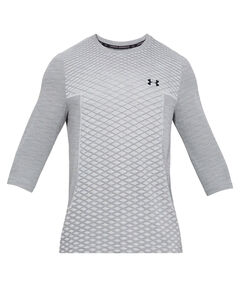 "Herren Trainingsshirt ""Vanish Seamless"" 3/4-Arm"