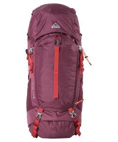 "Wanderrucksack ""Trek-RS Yukon 50W + 10 IV"""