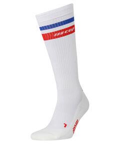 "Herren Laufsocken ""80's Compression Socks"""