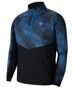 "Herren Laufshirt ""Element Track Warm PR"""