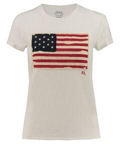 """Damen T-Shirt """"Flag"""""""