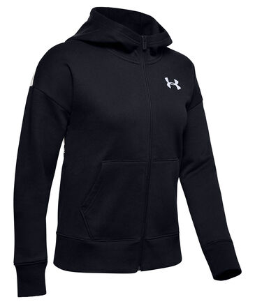 "Under Armour - Damen Sweatjacke ""Originators Fleece FZ"""
