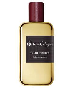 """entspr. 180Euro/100ml - Inhalt: 100ml Herren Parfüm """"Gold Leather"""""""