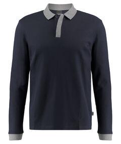 """Herren Shirt """"Pittman 02_WS"""" Langarm"""