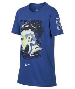 """Jungen T-Shirt """"Neymar B Tee Hero"""""""
