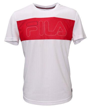 """Fila - Herren Tennisshirt """"Reggie"""" Kurzarm"""