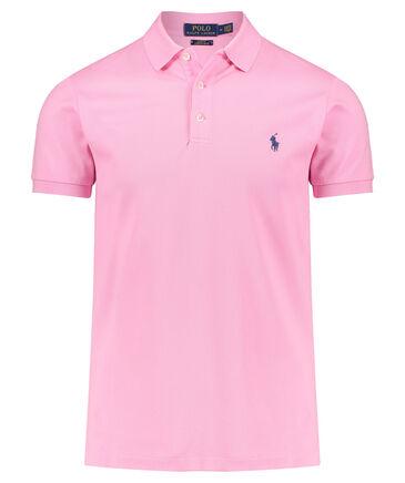 Polo Ralph Lauren - Herren Poloshirt Regular Fit Kurzarm