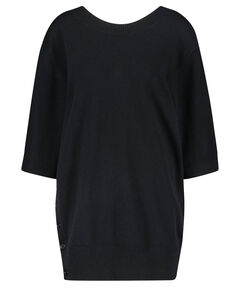 "Damen Pullover ""Deconstructed Look"" 3/4 Arm"