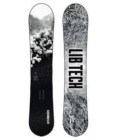 """Snowboard """"Cold Brew"""""""