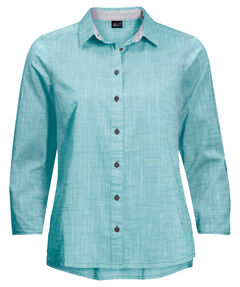"Damen Outdoor-Bluse ""Emerald Lake Shirt Women"" 3/4-Arm"