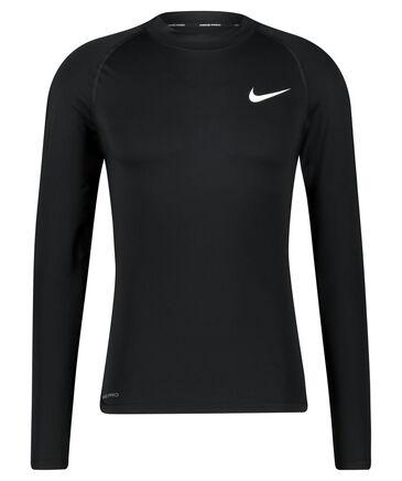 Nike - Herren Shirt Langarm