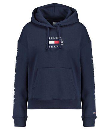 Tommy Jeans - Damen Sweatshirt mit Kapuze