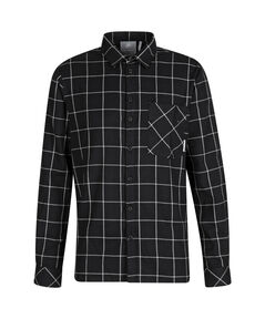 "Herren Outdoor Hemd ""Summer Check"" Langarm"
