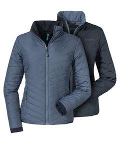 """Damen Steppjacke """"Ventloft Jacket Alyeska2"""" zum Wenden"""