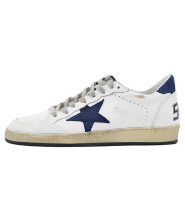 "Golden Goose - Herren Sneaker ""Ball Star"""