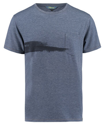 "meru - Herren T-Shirt ""Pyrgos"""