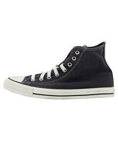 "Herren Sneaker ""Chuck Taylor All Star Classic High Top"" - Almost Black"