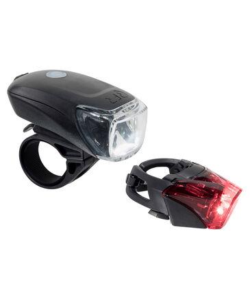 "RFR - Fahrrad Beleuchtungsset ""Tour 35 USB"""