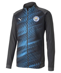 "Herren Fußballjacke ""Manchester City Stadium League"""