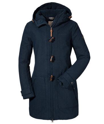 """Schöffel - Damen Jacke """"Duffle Coat Bregenz"""""""