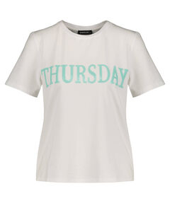 "Damen T-Shirt ""Thursday"""