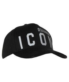 """Herren Cap """"Reflective Icon Logo Baseball Cap"""""""