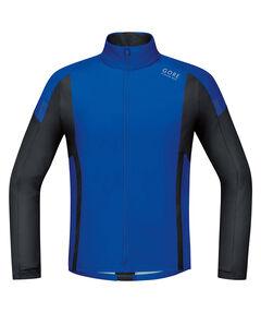 "Herren  Laufjacke ""Air GWS Softshell Light Shirt long"""