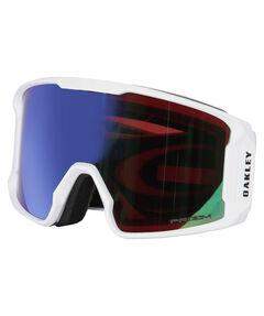 "Skibrille / Snowboardbrille ""Line Miner Prizm Iridium"""