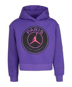 "Kinder Sweatshirt ""Paris Saint-Germain"" mit Kapuze"