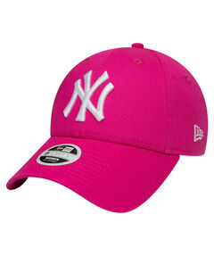 "Damen Schildmütze ""9Forty NY Yankees"""