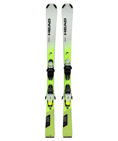 "Kinder Skier ""Supershape SLR Pro + SLR 7.5 GW AC"""