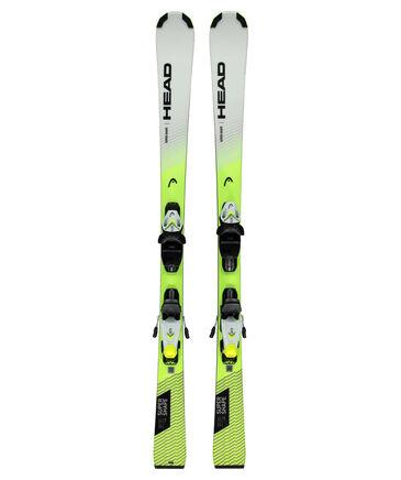 """Head - Kinder Skier """"Supershape SLR Pro + SLR 7.5 GW AC"""""""