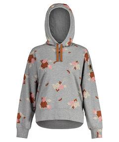 "Damen Sweatshirt mit Kapuze ""MaistiraM"""