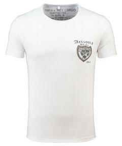 """Herren T-Shirt """"MT State Round"""""""