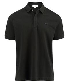 "Herren Poloshirt ""Paris"" Regular Fit Kurzarm"