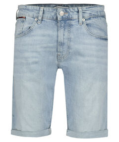 "Herren Jeansshorts ""Ronnie"" Relaxed Fit"