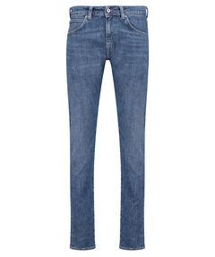 """Herren Jeans """"ED85"""" Slim Fit Tapered Leg"""