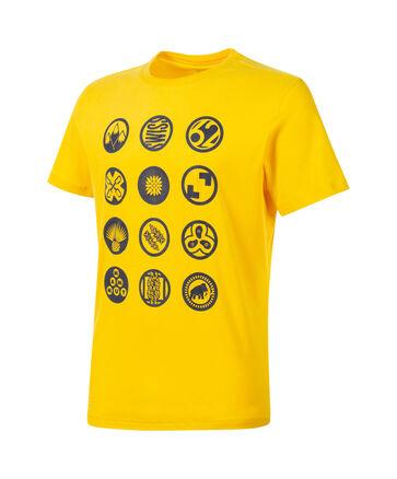 """Mammut - Herren T-Shirt """"Massone"""""""