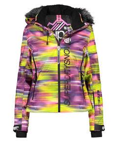 "Damen Skijacke ""SD Ski Run"""