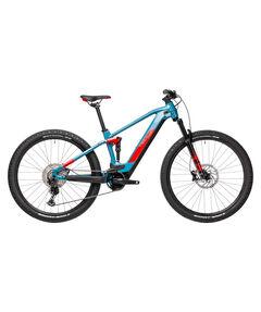 "E-Bike ""Cube Stereo Hybrid 120 Race 625"" Trapezrahmen"