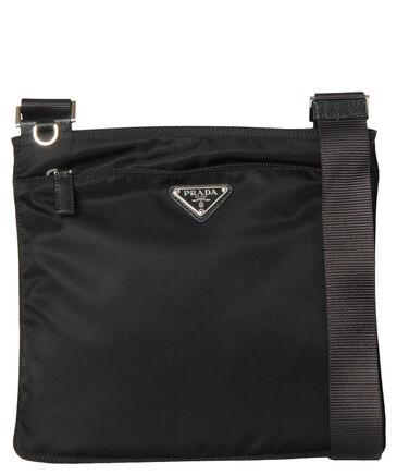 "Prada - Damen Umhängetasche ""Nylon Messenger Bag"""