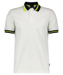 "Herren Poloshirt ""Parlay 82"" Regular Fit Kurzarm"