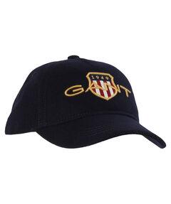 """Herren Cap """"D1. Gant Archive Shield"""""""