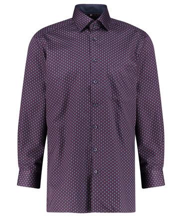 OLYMP - Herren Hemd Modern Fit extra kurzer Arm