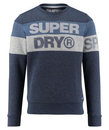 "Superdry - Herren Sweatshirt ""Gym Tech Cut"""
