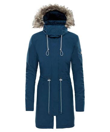 "The North Face - Damen Winterjacke ""Women´s Zaneck Parka"""