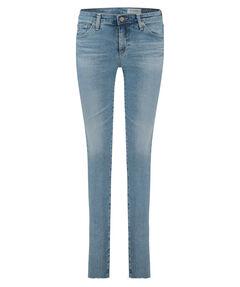 "Damen Jeans ""The Legging"" Super Skinny Fit lang"