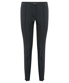 Damen Flatfront-Hose Skinny Fit